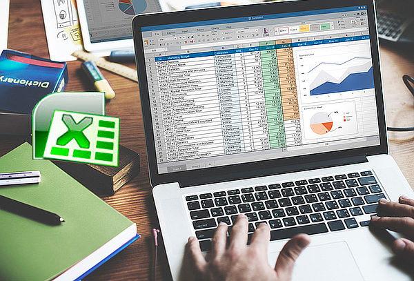 2x1 en Curso Online de Excel en 3 Niveles