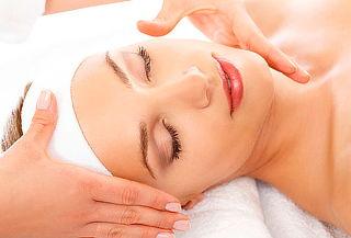 Tratamiento  Facial Rejuvenecedor con Maderoterapia
