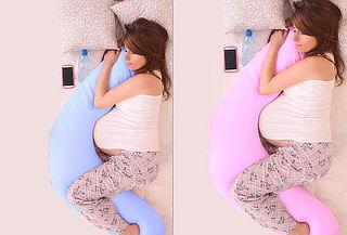 Almohada o Cojín Genérica de Embarazo o Lactancia