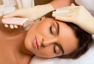 Limpieza Facial Completa con Ultrasonido