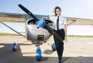 Hazte Piloto en Aerosky Curso de Piloto Aficionado
