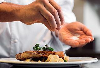 Curso On Line de Aprende a Cocinar como un Chef