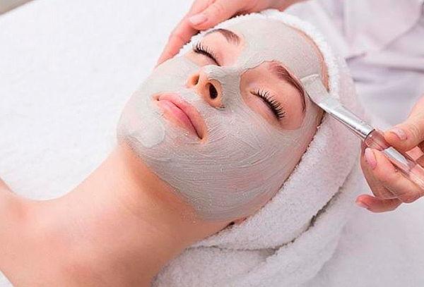 Limpieza Facial Profunda + VaporOzono en Colina