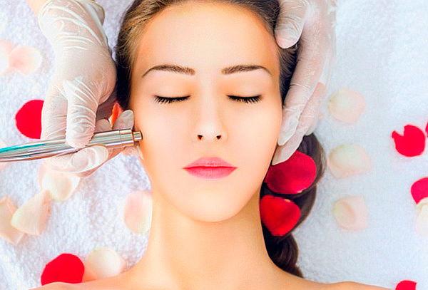Limpieza Facial Micropeeling en Laureles