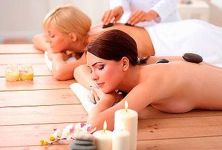Spa Relax de Lujo para 1 o 2 Personas