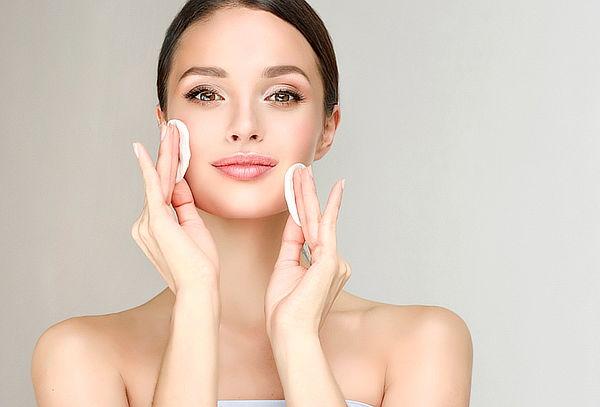 Limpieza Facial Profunda con Puntas de Diamante