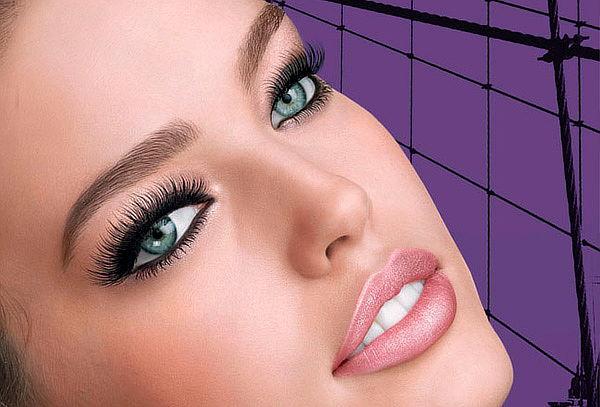 Extensión de Pestañas volumen Ruso o 3D Lashes