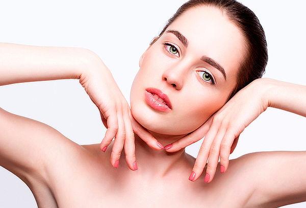 Tratamiento Facial con Láser para Manchas Pecas o Cicatrices