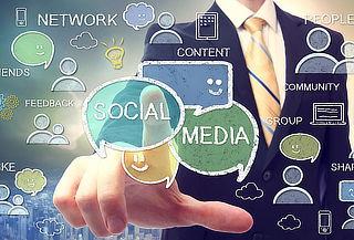 Curso Online Social Networks (Redes Sociales)