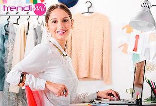 Curso Online Personal Shopper y Asesora de Modas