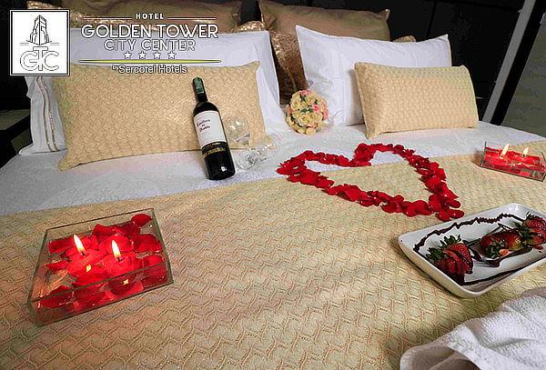 Noche Romántica con Opción a Cena
