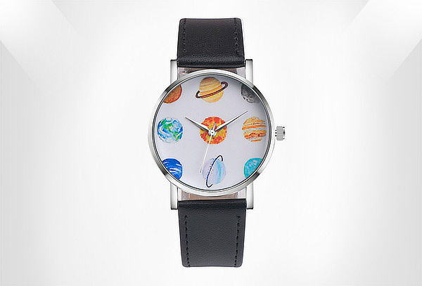 Reloj Planeta