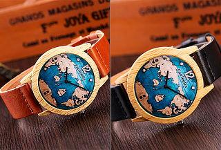 Reloj Continental