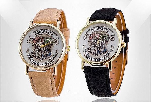 Reloj Hogwarts