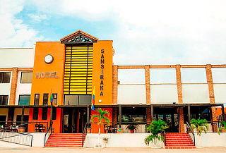 Santa Marta, Sansiraka Tayrona 3 Noches + Alimentación