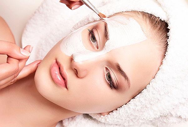 Aplicación Vitamina C + Plasma Facial