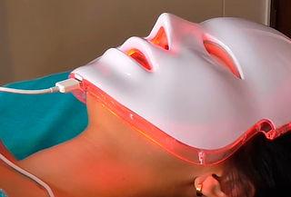 Tratamiento Mascara Led + Limpieza Facial + Bioestimulación