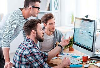2x1 Curso Online Administración Bases de Datos y/o Dsllo Web