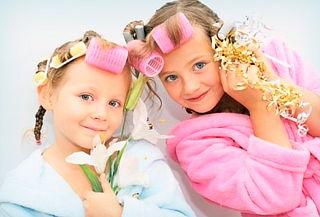 Spa Para Princesas