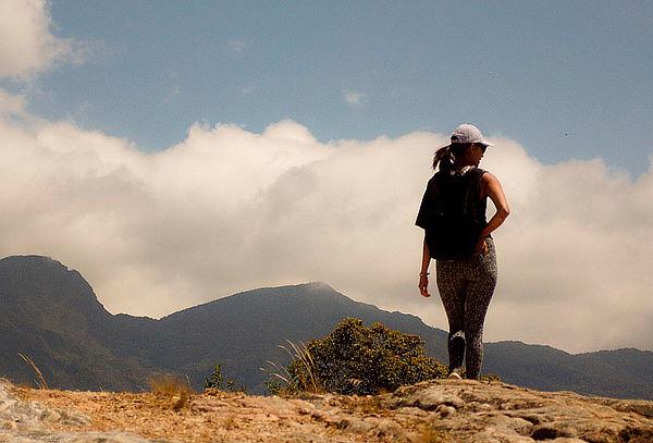 Caminata + Trekking y Aventura Extrema en la Calera