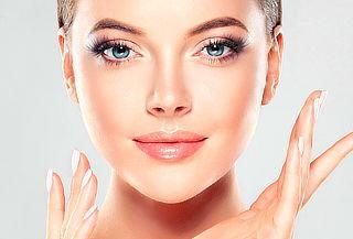 Limpieza facial con Plasma y Fotorejuvenecimiento
