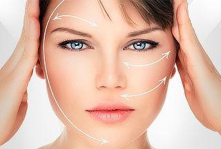 2 o 4 Hilos Tensores Facial en Unicentro