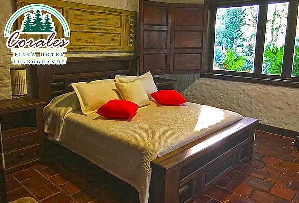 Alojamiento en Llanogrande con Opción de Plan Romántico