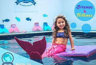5 Días de Vacaciones Recreativas en Baby Dolphins Club