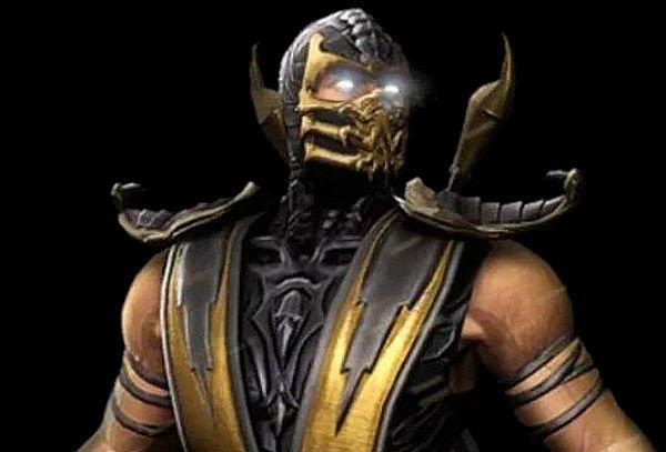 Mortal Kombat Ps3 Komplete Versión Completa Mk9 Ps3