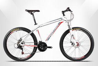 Bicicleta MTB en Aluminio 21 Velocidades + Envió