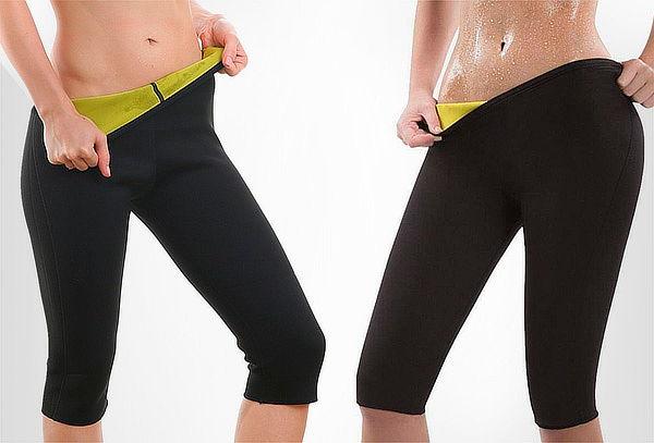 Pantalon Capri Reductor Térmico