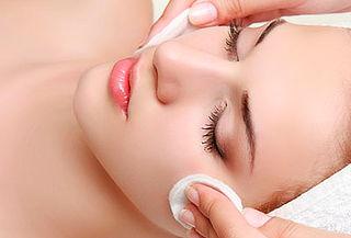 Limpieza Facial + Masaje Piernas Cansadas