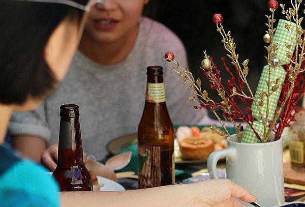 Exquisito Chicharrón Colombiano + Cerveza  para Compartir