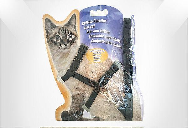 Arnés para Gato o Perro Pequeño
