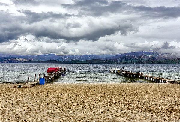 Laguna de Tota y Playa Blanca + Desayuno + Almuerzo 16 Dic