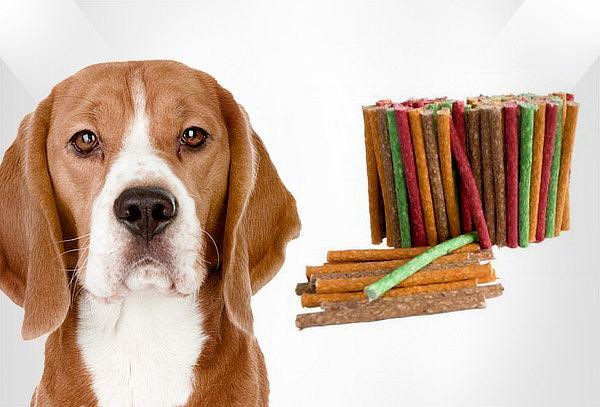 Cabano Snack para Perro de 1 Kilo, 1 Libra o 250 Gr