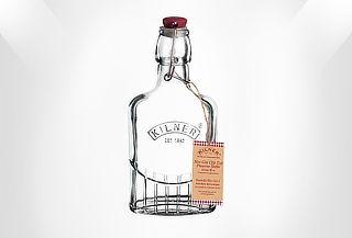 Botella Clip Para Ginebra