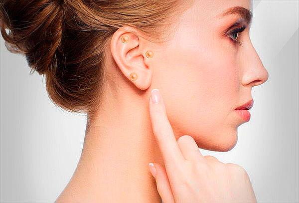 10 Sesiones Auriculoterapia para Bajar de Peso en Modelia