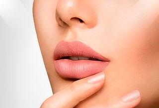 Cirugía Cosmética de Relleno en Labios