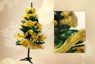 Árbol de Navidad Verde Medida 1,50 + Luces + Malla