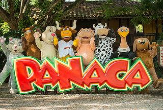 Ingreso a Panaca Adulto y 1 Niño Gratis  + 5 Shows, Quindio