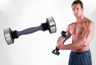 Shake Weight CMK 5 lbs Dynamic