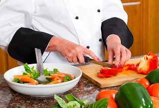 Capacitación Manipulación de Alimentos 10 horas a Domicilio