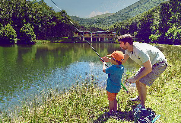 Pesca Deportiva para 2 ó 4 Personas + Almuerzo Elección