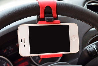 Soporte Universal de Celular para Auto