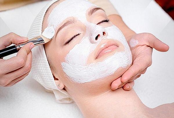 Limpieza Facial de Té Verde Orgánico en Chia