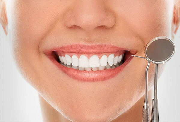 Cubrimiento de Cuellos Dentales con Resina en Itagüi
