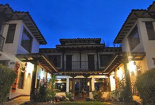 Para Dos,1N/2D Estancia Nueva Granada Villa de Leyva