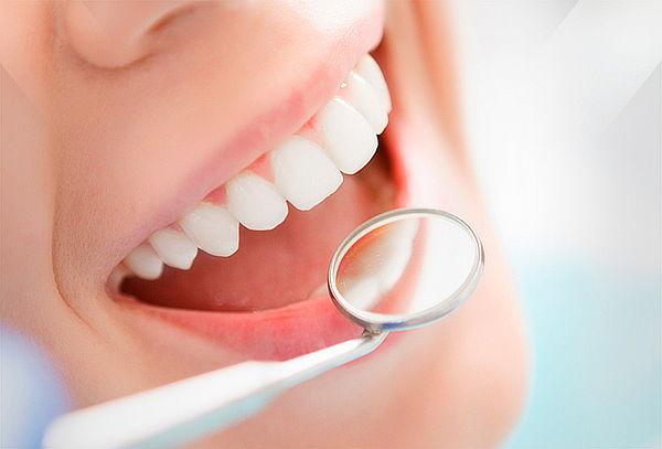 Limpieza Dental con Desmanchado con Profijet en Chico