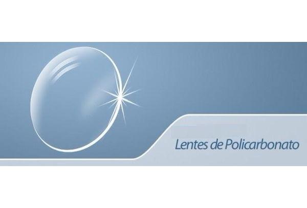 Lentes resistentes a impactos + UV400 - CHICO